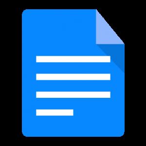 Документ иконка