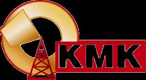 Логотип Кулебакского металлургического колледжа (ГБПОУ КМК) без фона