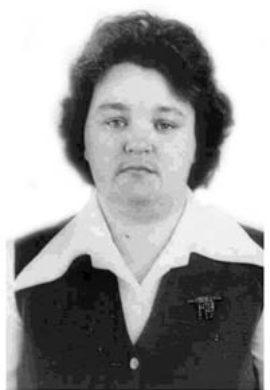 Иванкина Л. Н.Директор техникума с 1982 по 1986 года