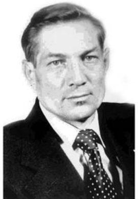Приказнов Г. В. Директор техникума с 1980 по 1982 года