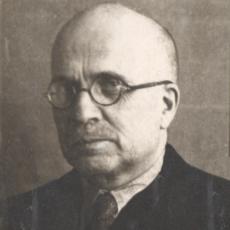 Равич-Щербо Николай Михайлович