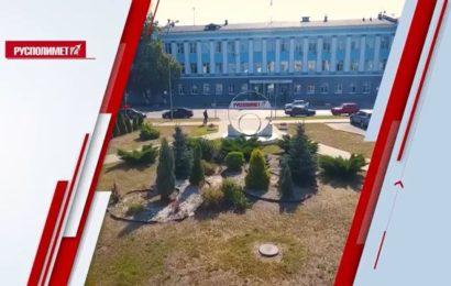 Дуальное обучение студентов в «Русполимет»